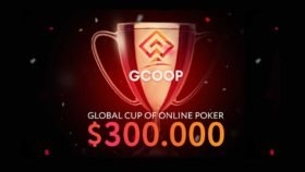 Global Cup of Online Poker