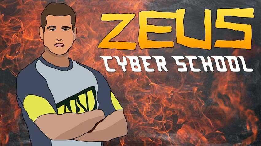 zeus cyber school