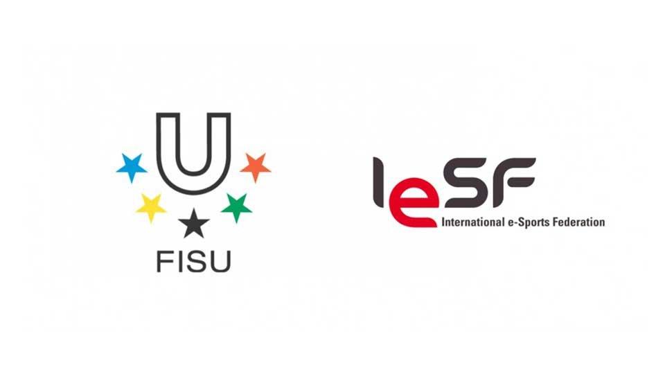 FISU Iesf