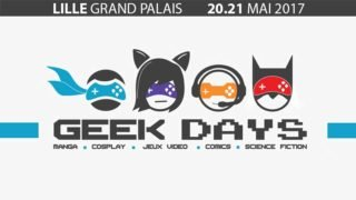 geek days 2017